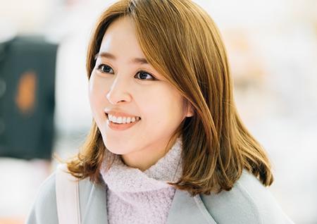 """4년 만에 복귀 앞둔 한혜진, """"'손 꼭 잡고'는 용기를 내게끔 만든 작품"""""""