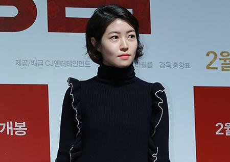 """'궁합' 심은경 """"이승기는 火, 연우진은 水, 강민혁은 木 같은 배우"""""""