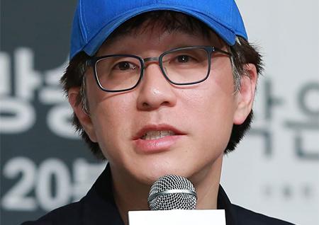 """'작은 신의 아이들' 강신효 PD, """"조민기 촬영 분량 많지는 않다. 세부사항 결정은 아직"""""""
