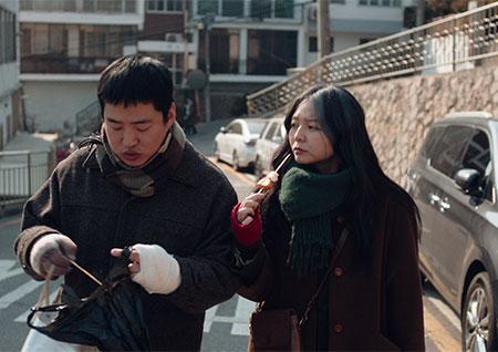 '소공녀' 안재홍, 이솜과 찰떡호흡으로 사랑스러운 커플케미 기대!