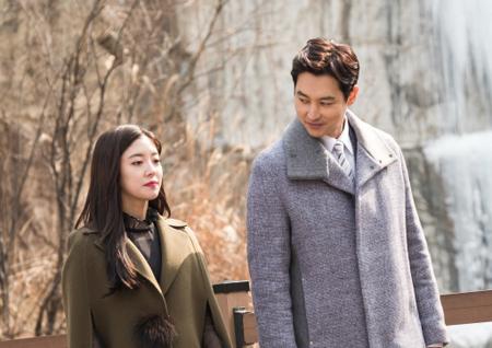 '화유기' 이세영&송종호, '惡의 연대' 결성! 이승기&오연서 위협하나?
