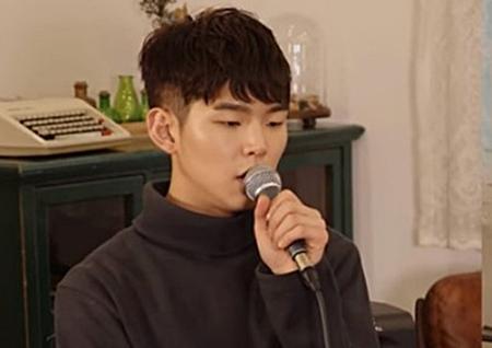 """폴킴X이진아, 즉흥 라이브 영상 공개! """"가끔 미치도록 네가 안고 싶어질 때가 있어"""""""