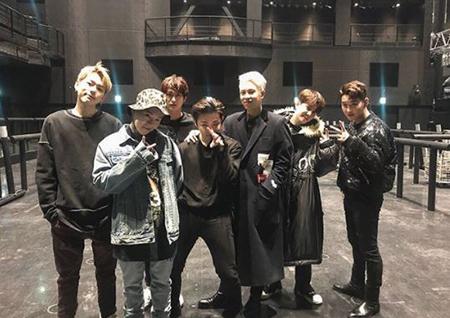 블락비, 일본에서 단독 콘서트 성료…현지 인기 입증