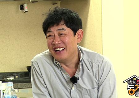 '발칙한 동거' 이경규, 성규와 '편해지기 대작전!' 이내 당황한 웃음 폭발!