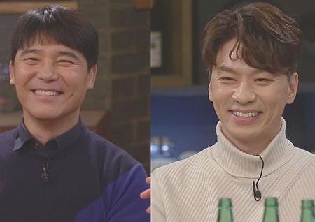 '인생술집' 임창정 X 정상훈, 코믹연기 달인들의 다이내믹한 에피소드 大공개