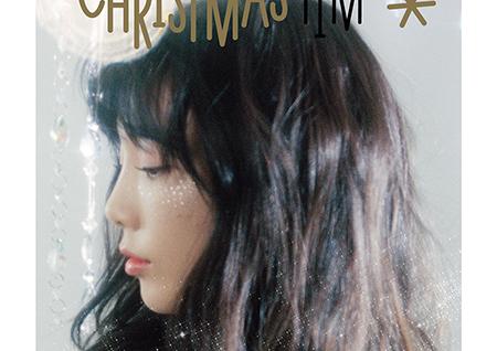 """태연 스페셜 라이브 """"The Magic of Christmas Time"""" DVD 3월 15일 출시!"""