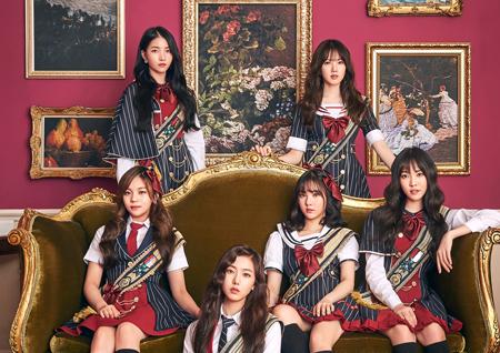 여자친구, 5월 日 데뷔 확정··· '한류 걸그룹'으로 도약한다!