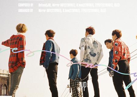 갓세븐, JYP X 효린 컬래버레이션 주인공! 2월 28일 '너 하나만' 선공개