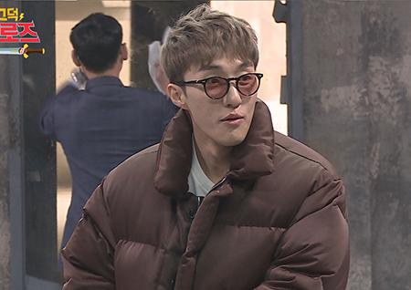 '삐그덕 히어로즈' 자이언티, 데뷔 7년 만에 첫 버라이어티 출연… 음원깡패에서 예능깡패로 大변신!