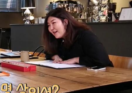 """'발칙한 동거' """"엄마라고 하지마""""…한혜연, 동거인 GOT7 진영과 母子뻘 나이차에 '기함'"""
