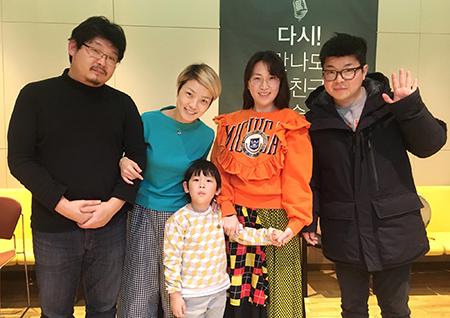 """'에헤라디오-간큰인터뷰' 'B급 며느리' 김진영X선호빈, """"결혼은 해 볼 만한 것"""""""