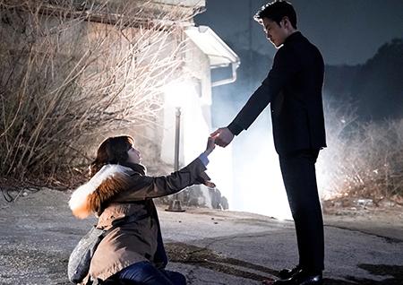 '데릴남편 오작두' 김강우, 깔깔이 패션→수트, 180도 변신에 '심쿵'