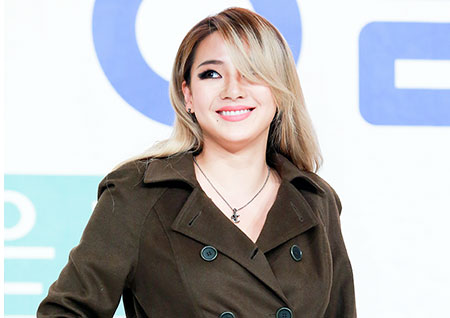 [HAPPY B하인드] 2월 26일 오늘의 아이돌은? 씨엘(CL)