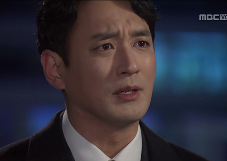 """'역류' """"내가 네 친형이 아니야"""" 이재황, 서도영에 출생의 비밀 밝혔다... 서도영 '충격'"""