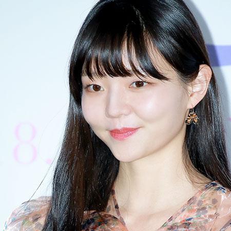 [M픽] '소공녀' 이솜, 봄같은 매력의 미소