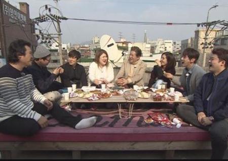 [5주년 특집③] 에페를 기억하나요, 강남-이국주-육중완...'나 혼자 산다' 거쳐간 무지개 회원들