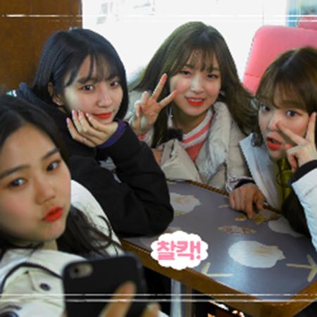 '미라클 원정대' 오마이걸의 바다열차 탑승기 공개! 애교 아린·흥부자 승희 맹활약