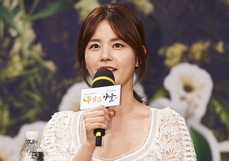 """'부잣집 아들' 김주현, """"전작에서 부족한 부분 많아… 조언 많이 들었다"""""""