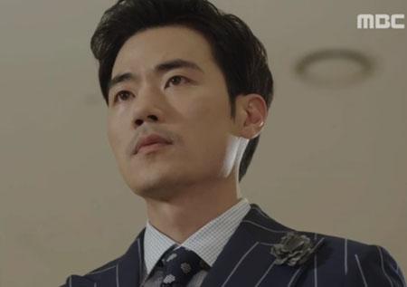'데릴남편 오작두' '오혁'으로 돌아온 김강우! 그의 변신에 유이의 마음은 과연?!
