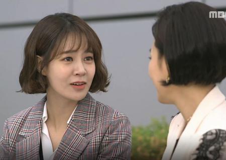 """'전생에 웬수들' 이상숙, 최윤영 위로하며 """"구원이 원래 내 사윗감"""" 고백"""
