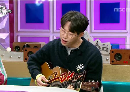 '라디오스타' 10cm 권정열, 가장 후회되는 곡은 '아메리카노'
