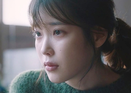 """'나의 아저씨' 이지은, 처음 밝힌 진심··· """"이선균 있어 좋아"""""""