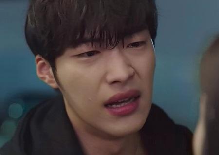 '위대한 유혹자' 우도환, 박수영(조이) 이별 통보에 처절 '몰락'...'유혹게임'의 잔혹한 종료