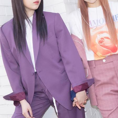 '디아크→칸' 유나킴X전민주, 첫 싱글 타이틀은 'I'm Your Girl?'