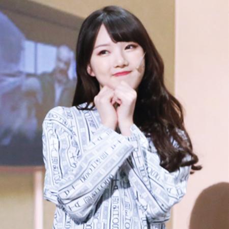 '개콘' 여자친구 특별출연 #풀파워댄스_예린 #애교_은하 #팩폭_유주,엄지