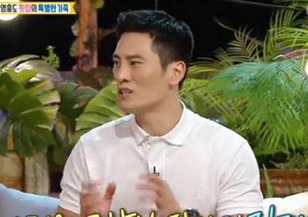 """'하하랜드2' 김재우, '냥바보' 면모 뿜뿜! """"우리 집 고양이는 직접 방충망 닫는다"""""""