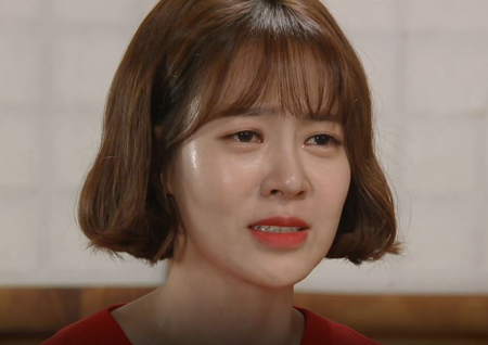 '전생에 웬수들' 최윤영, 정체 숨긴 채 이상숙과 '작별 인사'