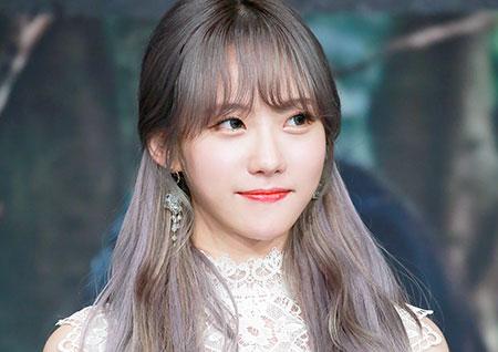 [M픽] '두니아' 우주소녀 루다, 사랑스러움으로 반짝이는 눈동자