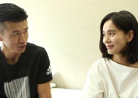 '휴먼다큐 사람이 좋다' 못말리는 사랑꾼 '혜영이 남편' 션...힙합 뮤지션의 신발장 '300켤레' 최초 공개