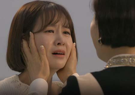 """'전생에 웬수들' 이상숙-최윤영, 드디어 모녀 상봉! """"엄마가 미안해"""""""