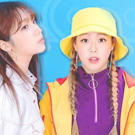 '칸(KHAN)의 사생활' 유나킴X민주, 오늘(31일) 밤 '해요TV' 생방송 출격!