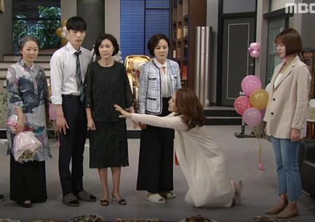 '전생에 웬수들' 최수린, 모두에게 버림받았다! 구원♥최윤영, 달달한 해피엔딩
