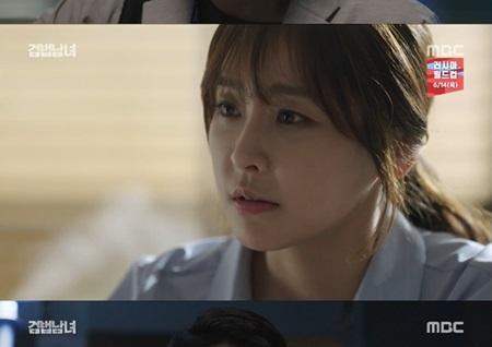 '검법남녀' 2주 연속 월화극 1위...위기에 빠진 정재영, 시청자들 제대로 홀렸다