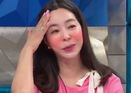 """'라디오스타' 이혜영, """"방송 복귀 이유? 워너원 때문"""" 솔직 입담 폭발!"""