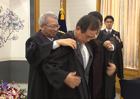 'PD수첩' 양승태 전 대법원장의 판사 블랙리스트와 재판 거래 의혹 다룬다