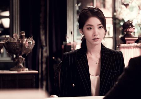 '시간' 김준한-황승언,야망남×재벌녀의 긴장 백배'은밀한 만남'포착!