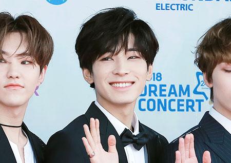 [HAPPY B하인드] 7월 17일 오늘의 아이돌은? 세븐틴(SEVEENTEEN) 원우