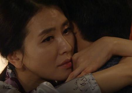 """'비밀과 거짓말' 이일화 """"전노민과 헤어질까, 맨몸으로 쫓아낼까?"""""""