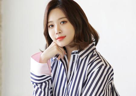 '바다경찰(가제)' 걸스데이 유라, 막내 멤버로 합류!