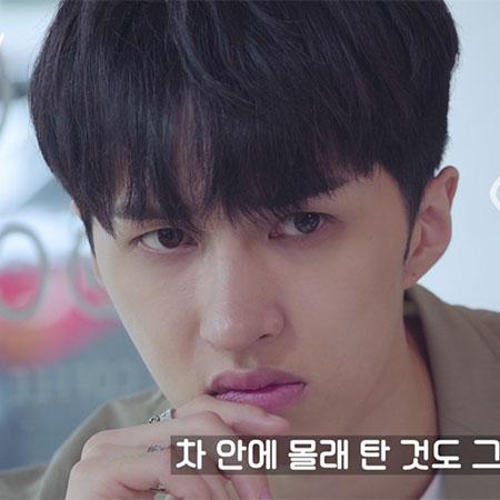 '두부의 의인화' 켄, 슈퍼자뻑남으로 변신?! 김진경 사생팬으로 오해