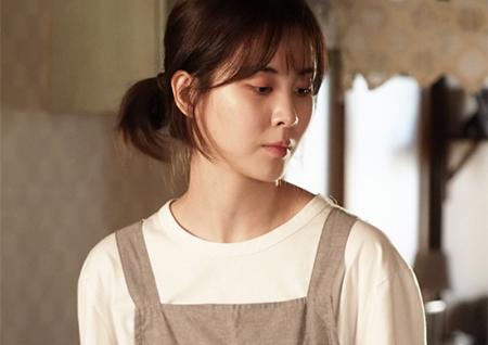 '시간' 서현, '꽃 셰프 지망생' 변신! 비주얼 폭발 현장 공개