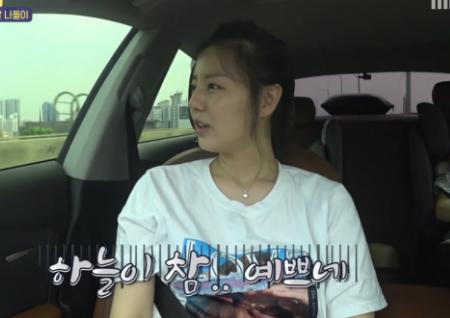 '이상한 나라의 며느리' 박세미, 시어머니 전화에 계곡 나들이 포기하고 시댁行…'씁쓸'