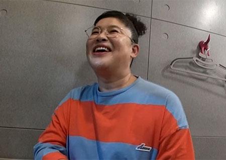 '전지적 참견 시점' 이영자, 짝사랑 셰프와 방송 이후 첫 재회!