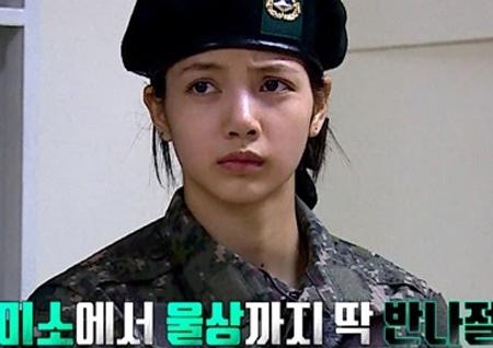 '진짜사나이300' 강지환부터 블핑 리사까지··· ?10人 10色 캐릭터 예고 시선강탈!