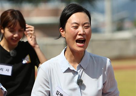 '진짜사나이300' 김재화-매튜 다우마, '미친 존재감' 예고... 기대감UP