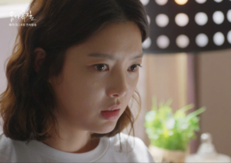 '숨바꼭질' 이유리-송창의-엄현경-김영민, 예측불가 4각 러브라인 막 올랐다!